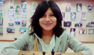 ¡Triunfo peruano!: Deysi Cori clasificó al Mundial de Ajedrez Femenino