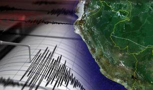 IGP: en el Perú existen más de 200 fallas geológicas
