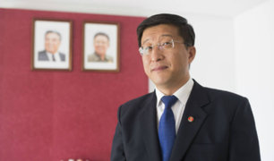 España: embajador norcoreano deberá salir del país