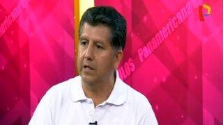 Hermano Isidro invoca a todos a colaborar con la Teletón 2017