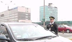 Callao: conductor podría ser condenado a 8 años de cárcel por sobornar a policía