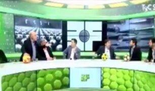 Perú vs. Argentina: prensa en Buenos Aires opina sobre el partido