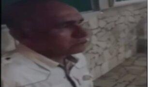 La Victoria: detienen a sujeto que intentó abusar de un menor de 12 años