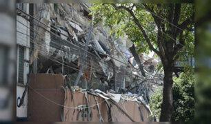 México: ¿Por qué colapsaron las viviendas tan rápido? Aquí te lo explicamos