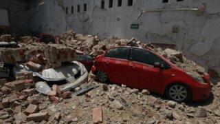 Cancillería peruana pone a disposición teléfono de emergencias en México