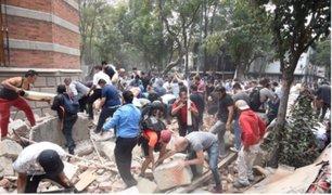 IGP analiza las consecuencias de un posible terremoto en Lima