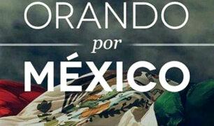 Terremoto en México: artistas envían mensaje de paz a damnificados