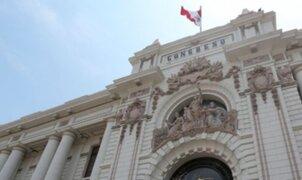 GfK: Congreso y Poder Judicial generan más desconfianza en cuanto a corrupción