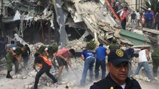 Consulado de Perú en México pide ayuda para ubicar a 11 peruanos desaparecidos