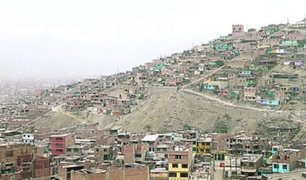 Recorrido por distritos de Lima muestra la falta de cultura de prevención ante un sismo
