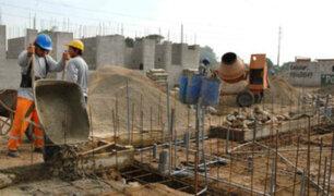Capturan a extorsionadores que paralizaron obras de construcción civil