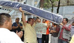 Fernando Tuesta explica acerca de la compra de votos electorales por entrega de dádivas