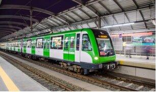 Bruno Giuffra: ampliación de Línea 1 del Metro de Lima será un tramo de mucha utilidad