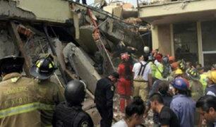 Terremoto en México: La Marina pidió disculpas por el caso de la supuesta niña Frida Sofía