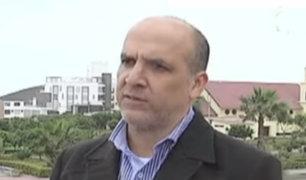 PJ ordena seis meses de prisión preventiva contra alcalde de San Bartolo