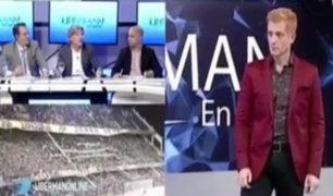 Prensa argentina pide que su selección juegue como River Plate