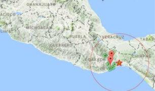 México sigue temblando: población entró en pánico por nuevos sismos
