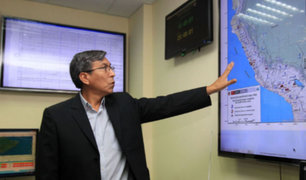 IGP: No hay relación entre los cambios de clima y los terremotos