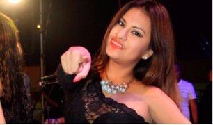 En carne propia: Thamara Gómez se convierte en vendedora ambulante
