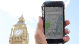 Uber dejaría de funcionar en Londres tras expiración de licencia