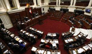 El 65% de los peruanos respaldaría el cierre del Congreso, según GFK