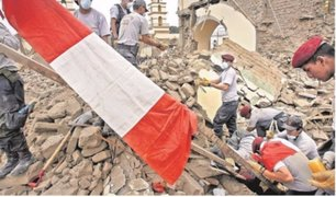 A raíz de terremoto en México, ¿estamos preparados los peruanos para un sismo de gran intensidad?