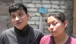Comas: falsa empleada roba 20 mil soles a pareja de esposos
