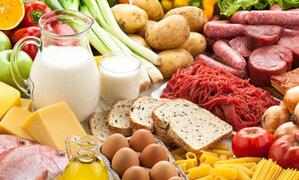 COVID-19: ¿Cómo alimentarnos antes, durante y después del virus?