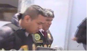 VES: capturan a 'Marcas' que balearon a profesor para robarle 20 mil soles