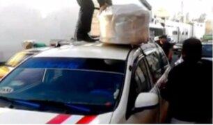 Esposa del expolicía asesinado aseguró no haber recibido ,aún, apoyo económico del Estado