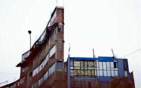 Municipio de Lima pide demoler edificio por ser trampa mortal