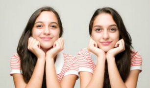 Argentina: Convención de gemelos atrajo a miles de personas