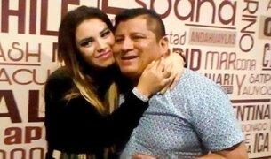Pilar Astucuri arremete contra 'Clavito' y Andrea Fonseca
