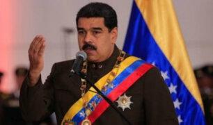 Venezuela: Oficialismo y oposición cancelan reunión