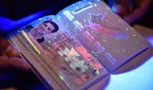 Sepa cómo obtener el pasaporte biométrico en menos de un día