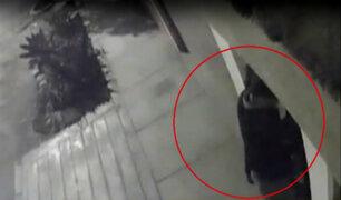Chosica: delincuentes roban más de 6 mil soles en academia de karate