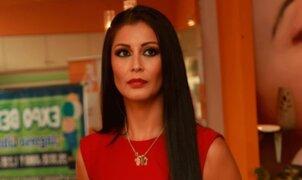 Karla Tarazona rompe su silencio y habla del primo de Richard Acuña