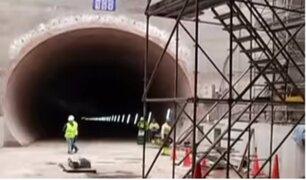 Construcción de la Línea 2 del Metro de Lima reduciría tiempo de viaje en el tramo Ate - Callao
