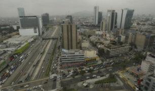 Índice de Competitividad Global del WEF: Perú desciende 11 posiciones en cinco años