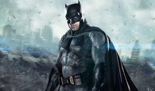 """Así celebraron el """"Batman Day"""" los fans del hombre murciélago"""
