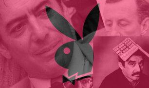 Playboy: Vargas Llosa, García Márquez y los premios Nobel que escribieron en la revista