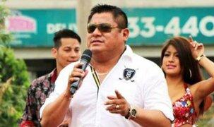 Clavito y su chela: Robert Muñoz es detenido por manejar en presunto estado de ebriedad