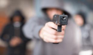 Carapongo: vecinos protestan por falta de seguridad en la zona