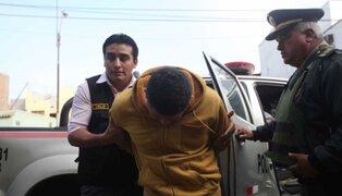 Policía detiene a sujetos que pretendían robar en Mesa Redonda