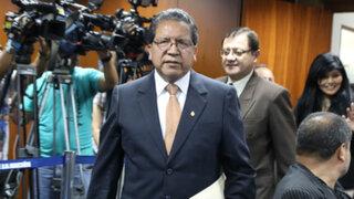 Fiscalía pide a Andorra información de cuentas vinculadas al Perú