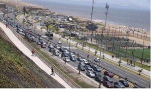 Ni la Costa Verde ni Las Palmas podrían recibir a 2 millones de personas para misa papal