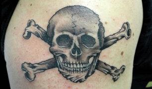 Tatuajes: Científicos alertan de riesgos ocultos para la salud en su realización