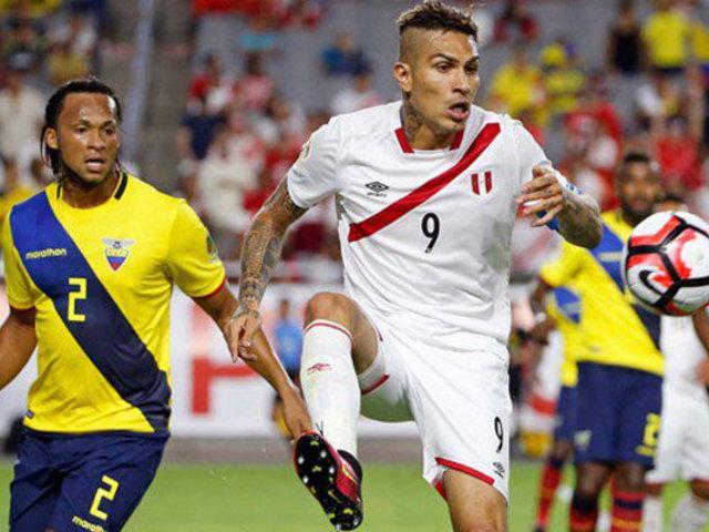Eliminatorias Qatar 2022: FIFA mantiene inicio para setiembre como ya estaba previsto