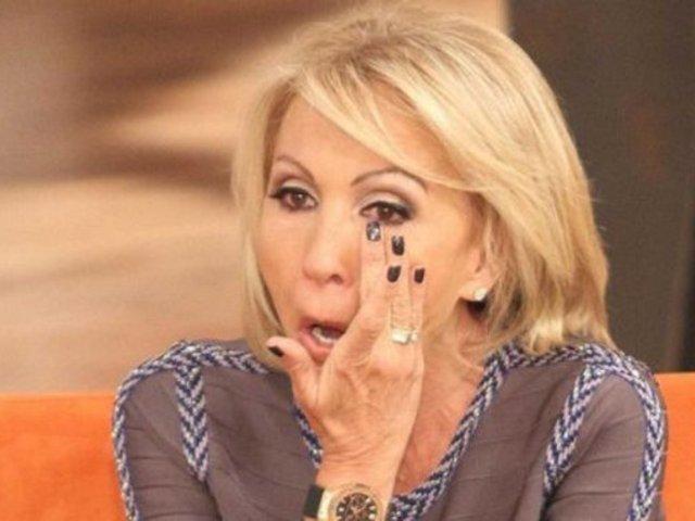 Laura Bozzo desmiente rumores y aclara su situación en TV mexicana