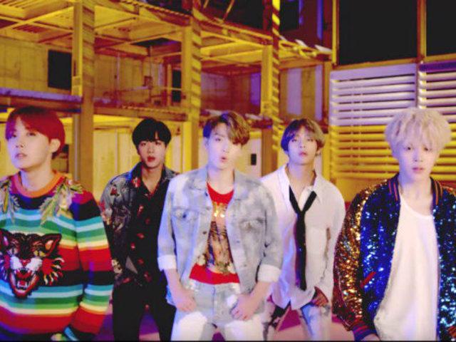 BTS canceló concierto en octubre y retrasa su regreso a los escenarios por COVID-19
